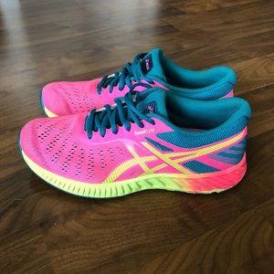 Asics fuzeX Lyte Women's Running Shoes 9